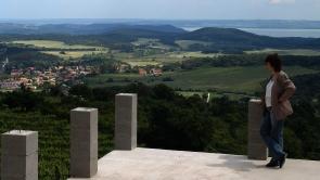 Balaton-felvidék, Pécsely