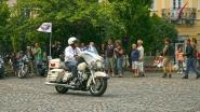 Harley-Davidson fesztivál, Dobai Attila.